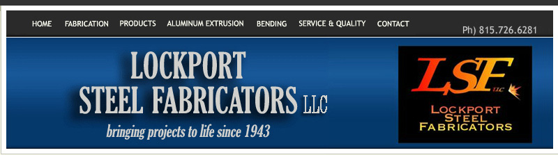 Lockport Steel Fabricators